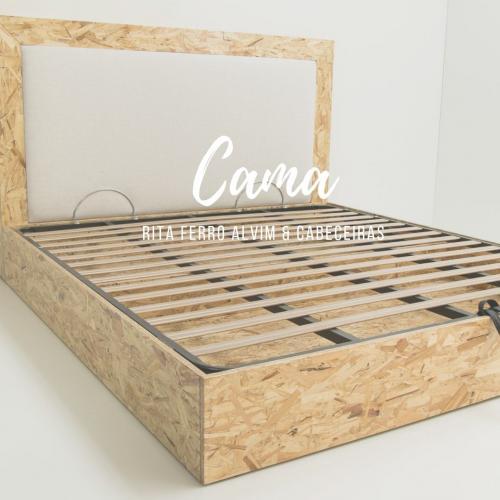 Cama | PVP sob consulta