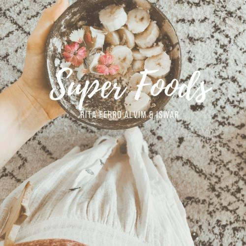Superfoods | Código<BR> <BR>