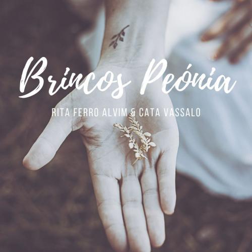 Brincos | €35
